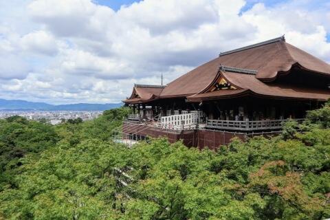 清水寺の概要