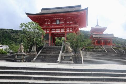 清水寺の歴史
