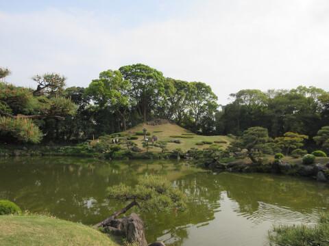 庭園 泉 清澄白河