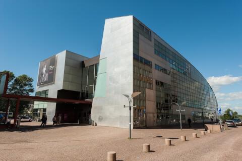 キアズマ国立近代美術館
