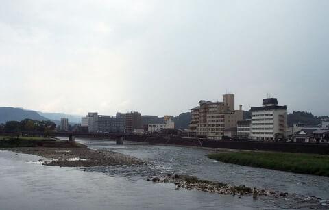 熊本観光 人吉市