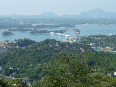 熊本観光 天草松島