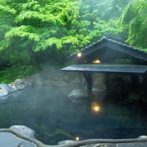 熊本観光 黒川温泉