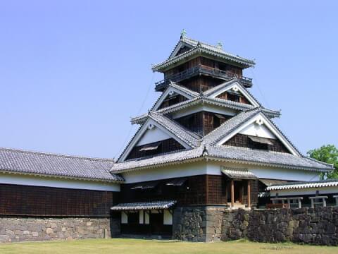 熊本観光 熊本城