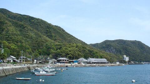熊本観光 三角西港