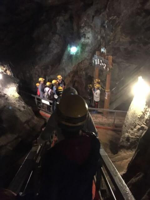 熊本観光 球泉洞