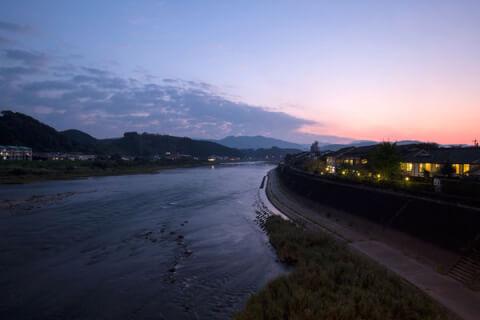 熊本観光 人吉温泉