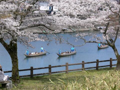 熊本観光 くまがわ下り