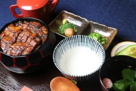Hitsumabushi hanaoka