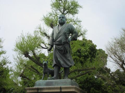 上野公園 観光