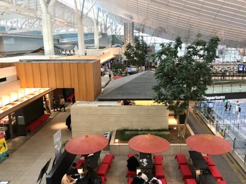 アクセス_車_羽田空港国際線ターミナル