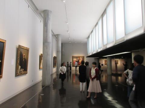 国立西洋美術館 館内