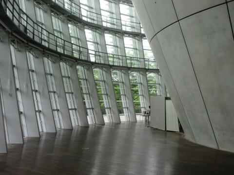 グルメ 国立新美術館