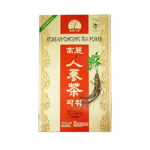 韓国 お土産 おすすめ 高麗人参茶