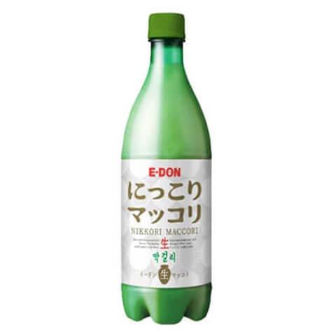 韓国 お土産 おすすめ 生マッコリ