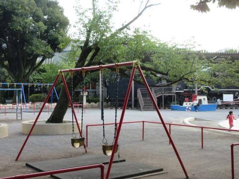 東京 公園