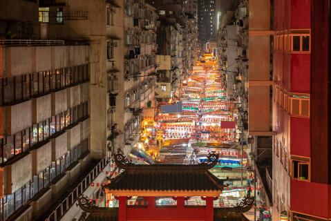 香港、九龍のおすすめ観光スポット