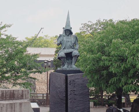 熊本観光 加藤清正