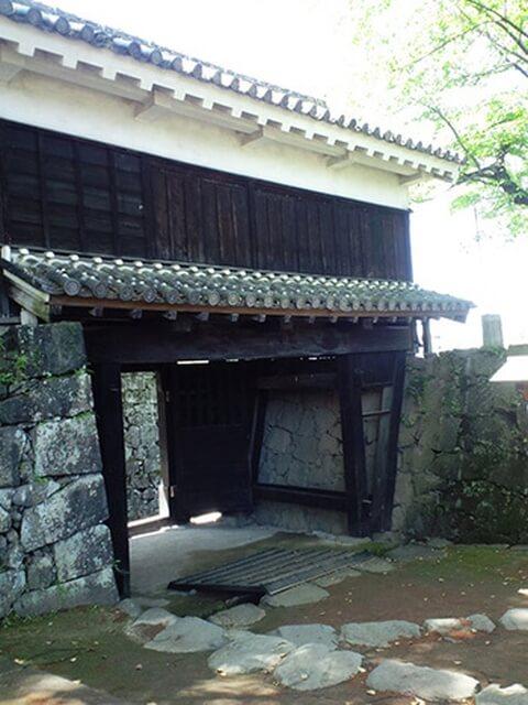 熊本城 東竹の丸