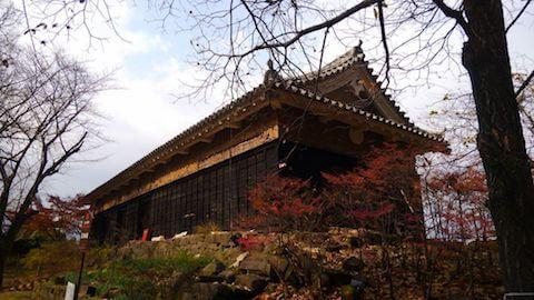 熊本城 監物櫓