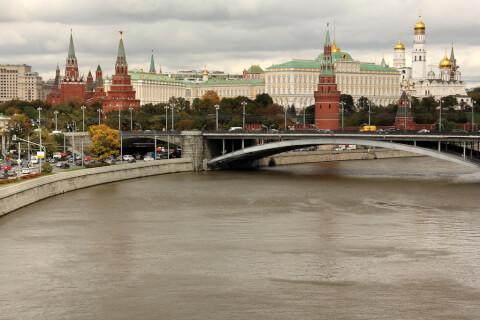 クレムリン Кремль ロシア