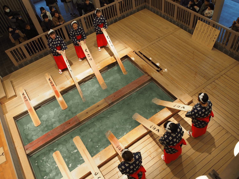 観光 草津 温泉