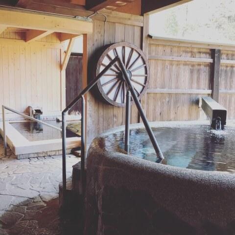 奥飛騨温泉