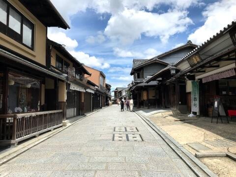 ひとり旅におすすめな京都の穴場観光スポット