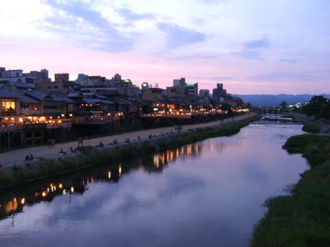 picture_kyoto_kamogawa