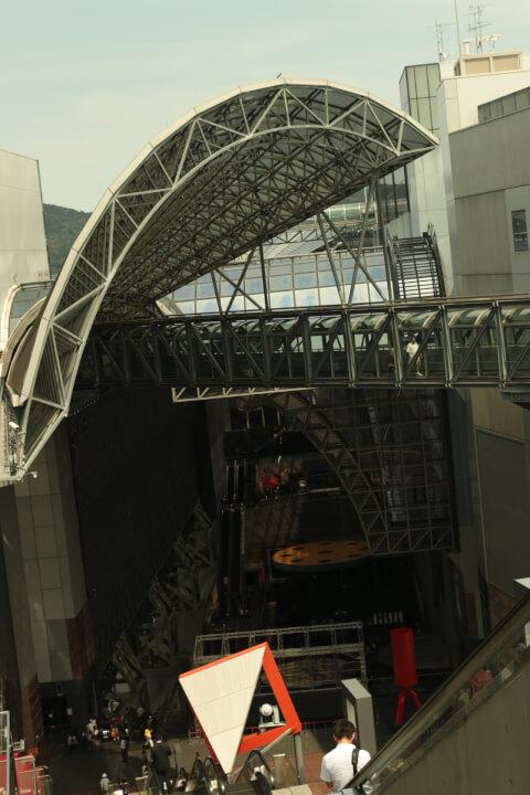 kyotostationbuilding