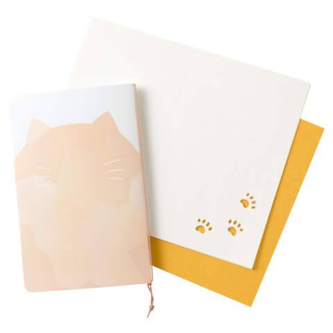 辻徳の懐紙
