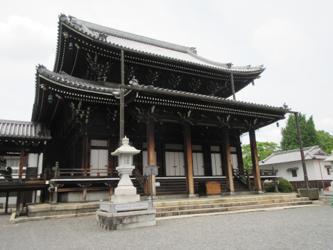 京都 寺院