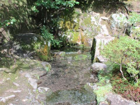 お茶の井 銀閣寺