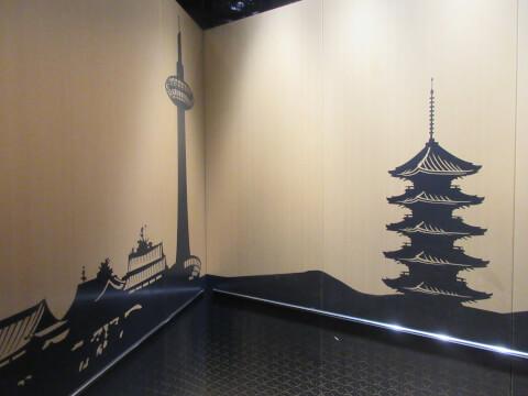 京都タワー 歴史