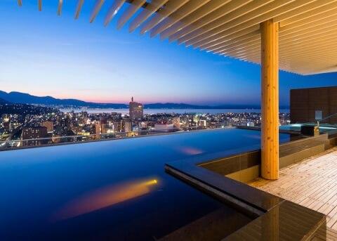 九州ホテル大分