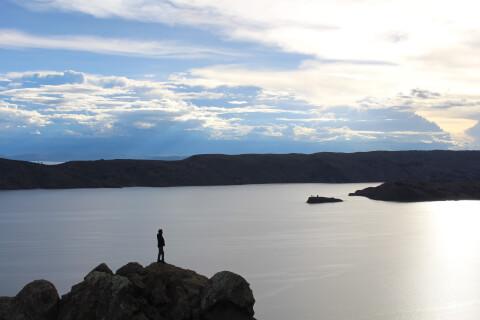 ペルー おすすめ 観光地 titicaca チチカカ湖 ティティカカ湖