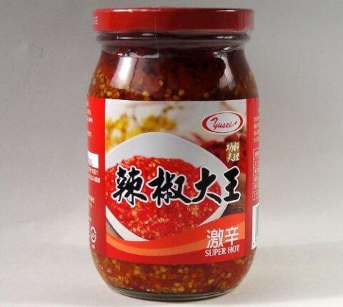 台湾ラー油