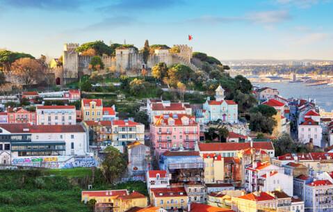 ポルトガル、リスボンのおすすめ観光地