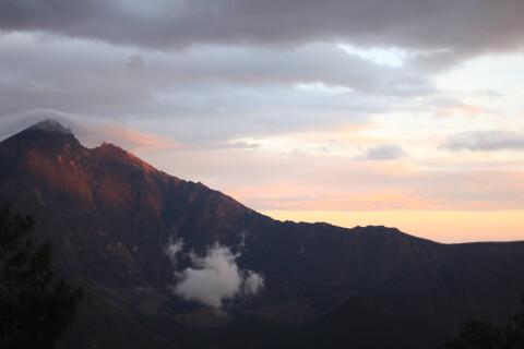 ロンボク島 インドネシア