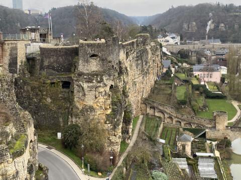 ボック要塞