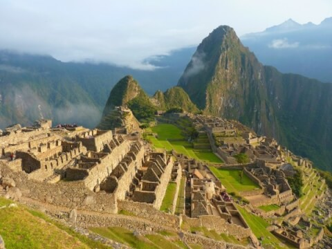 machupicchu ペルー おすすめ 観光地 マチュピチュ