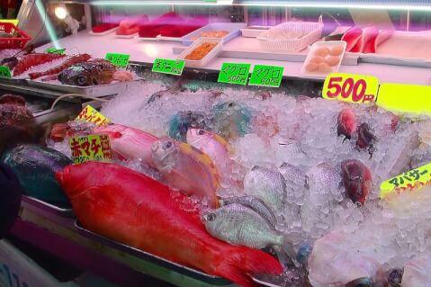 freshfish