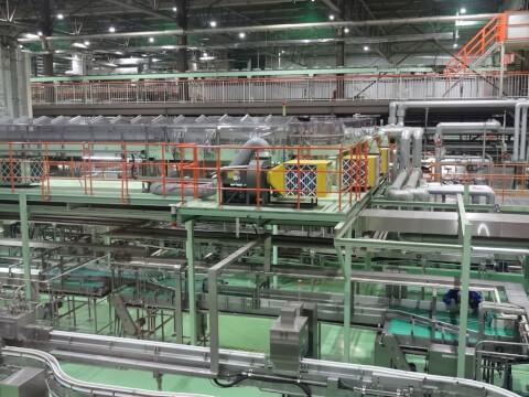 manufacturingline