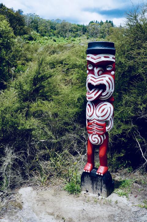 マオリ文化