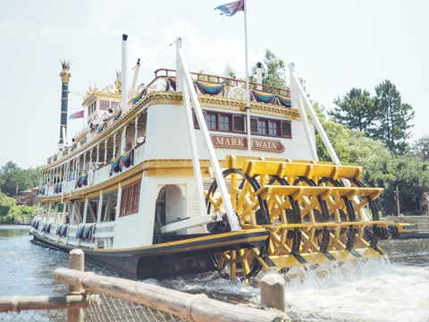 marktwainriverboat