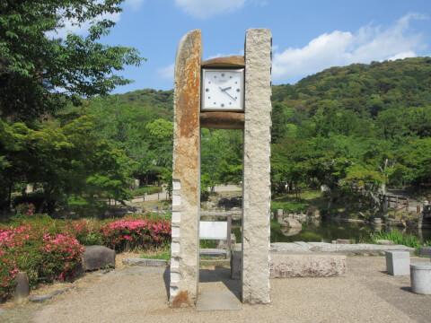 日本庭園 円山公園