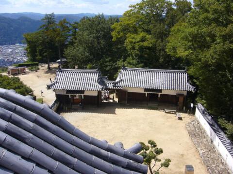 tenshu-chobo