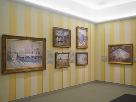 モネ 大塚国際美術館