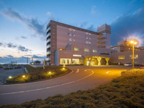 三国観光ホテル 福井 ホテル