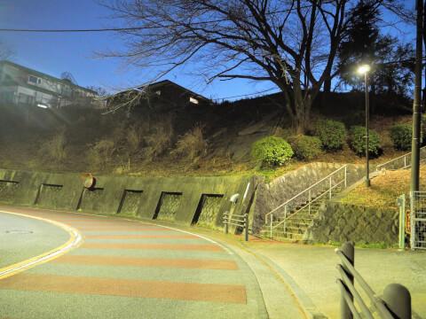 耳をすませば 聖蹟桜ヶ丘 ジブリ 秘密の場所